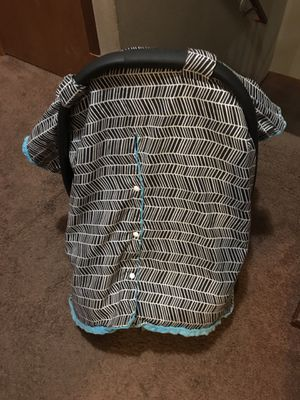 Car seat cover for Sale in Milwaukie, OR