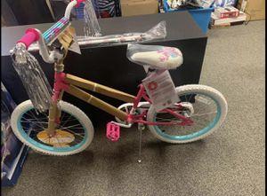 20in girls bike for Sale in Philippi, WV