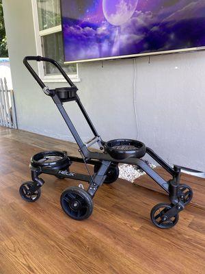 Orbit baby helix and stroller for Sale in Garden Grove, CA