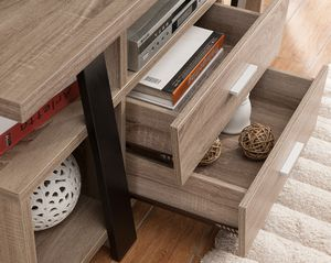 Sierra TV Stand up to 55in TVs for Sale in Fountain Valley, CA