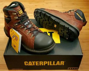 CAT Work Boots size 7,7.5,8,8.5 and 12 for Men. for Sale in Paramount, CA