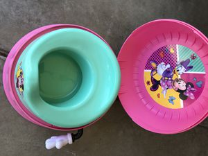Minnie Mouse Potty Chair for Sale in Martinez, CA