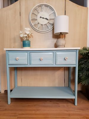Coastal Console Table for Sale in Jackson Township, NJ
