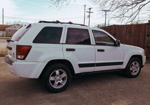 2005 Jeep Grand Cherokee Laredo for Sale in Washington, DC