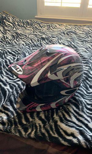 Dirt bike helmet for Sale in Clovis, CA