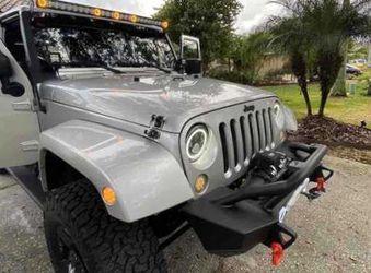 2012 Jeep Wrangler Sahara for Sale in Portland,  OR