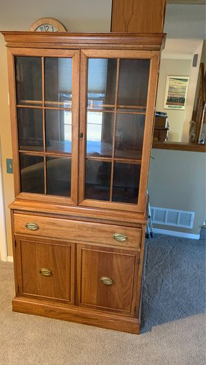 New and Used Antique cabinets for Sale in Denver, CO - OfferUp