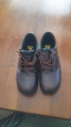 Ace work boots, steal toe. Size 13. for Sale in Aurora, CO