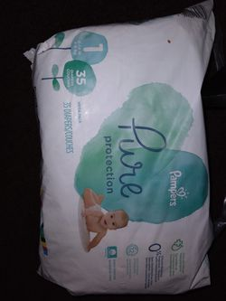 Pampers pure for Sale in Kannapolis,  NC
