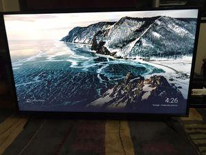 Vizio smart tv for Sale in Rolling Meadows, IL
