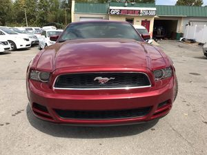 2014 Ford Mustang 3.7L for Sale in Nashville, TN