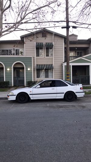 93 Acura Integra for Sale in San Jose, CA