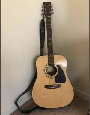 Acoustic Guitar for Sale in Grand Haven, MI