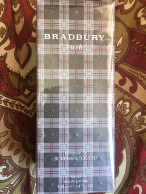 Mens Bradbury Cologne for Sale in San Diego, CA