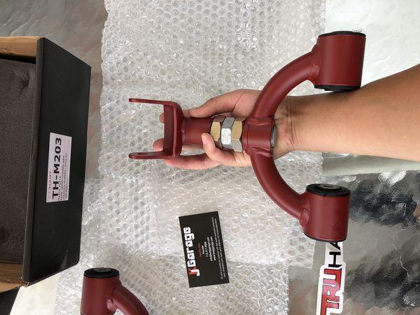Truhart Rear Camber Kit 89-95 Mazda Miata