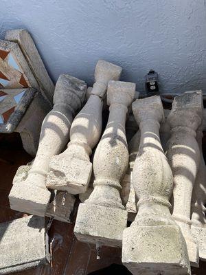 Keystone columns for Sale in Miami, FL