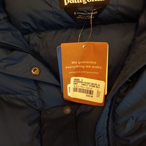 Patagonia Coat for Sale in Tacoma, WA