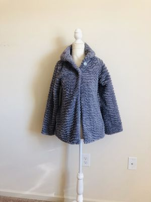 Patagonia pelage faux fur coat. Size Girls Large. for Sale in Land O' Lakes, FL