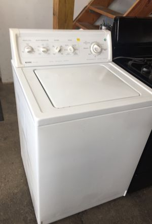 Washer machine Kenmore for Sale in Philadelphia, PA