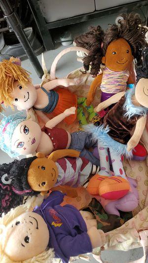 Groovy girls dolls for Sale in Riverside, CA