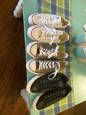 brand new Converse for Sale in Garland, TX
