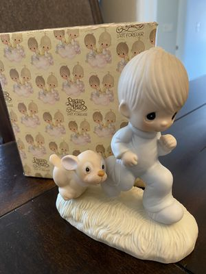 Precious moments great for gifts for Sale in St. Petersburg, FL
