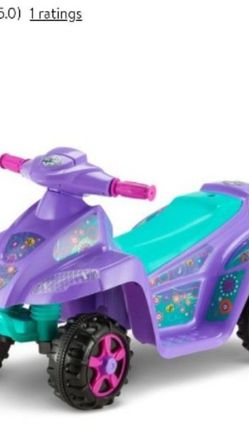 Toddler Motorcycle 4wheeler for Sale in Houston,  TX