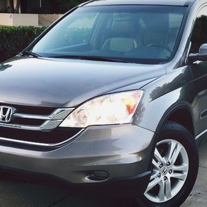 Fully detailed 2010 Honda CRV EX-L FWDWheelss Exceptional for Sale in Fresno, CA