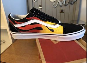 VANS Old Skool Sneakers for Sale in Wakeman, OH