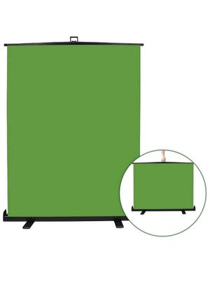 Elgato Green Screen - Collapsible chroma key panel Quick set up New for Sale in Anaheim, CA