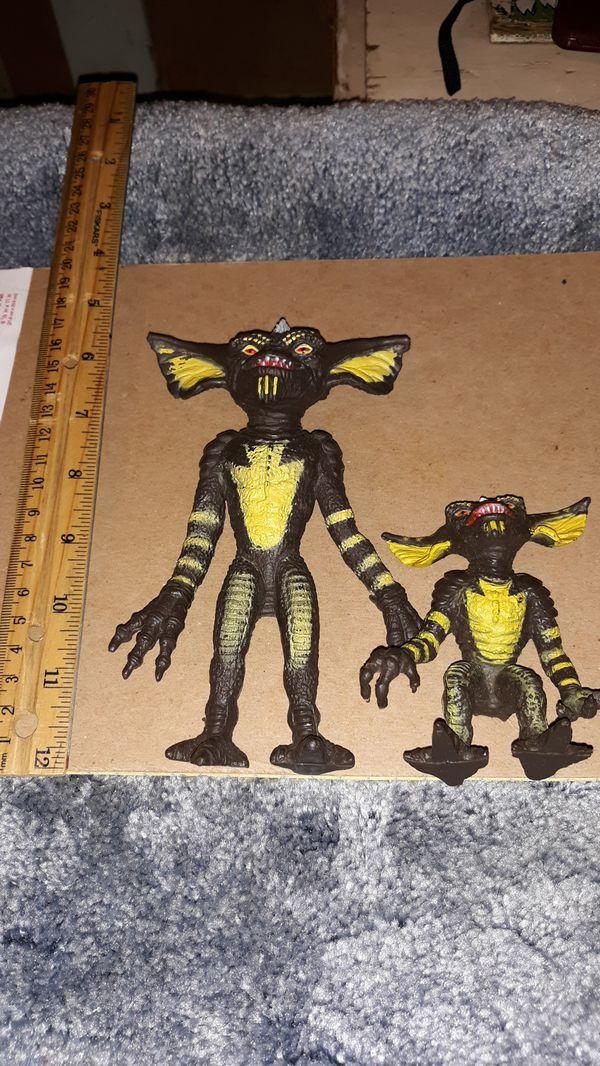 84' Gremlins stripe