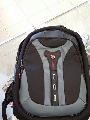 Wenger Pegasus Backpack 17'' Laptop Black with Tablet Pocket new for Sale in Boca Raton, FL