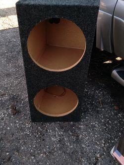 Speaker Box for Sale in Greenville,  SC