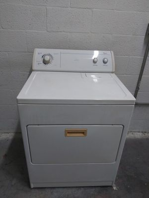 Whirlpool Dryer-Heavy Duty $155.00 for Sale in Miami, FL