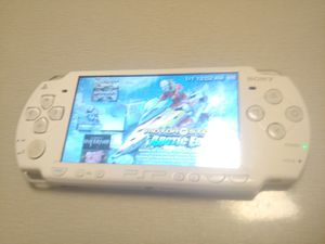 Psp 30gb memory with many games for Sale in Las Vegas, NV