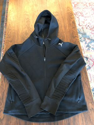 Puma Hoodie - L for Sale in Portland, OR
