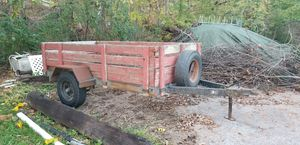 Construction Trailer for Sale in Menges Mills, PA