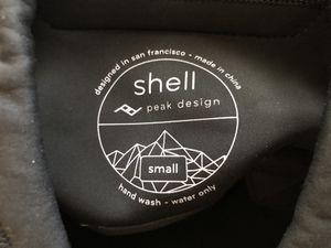 Peak Design camera shell small for Sale in Livermore, CA