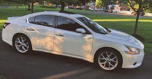 81k miles 2O1O Nissan Maxima SvPrice 1.4.O.O$ for Sale in Frederick, MD
