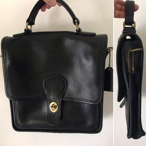 Vintage Coach 5180 Flap Messenger Bag for Sale in Arlington, TX