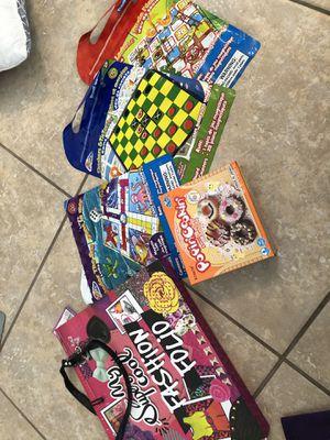 Kids toys games bundle for Sale in St. Cloud, FL