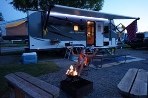 Jayco Jay Feather x23f RV for Sale in Boise, ID