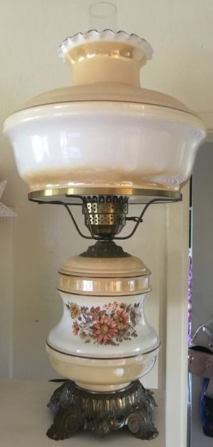Vintage/Antique lamps for Sale in San Diego, CA