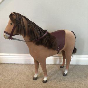 American Girl Horse for Sale in Kirkland, WA