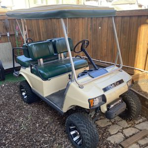 Golf Cart Club Car for Sale in Vacaville, CA