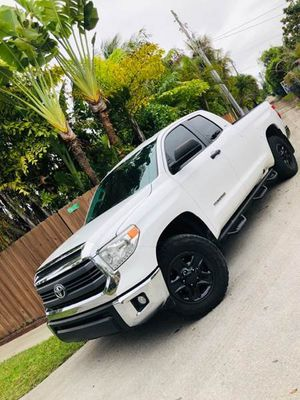 2015 Toyota Tundra 2WD Truck for Sale in Hollywood, FL