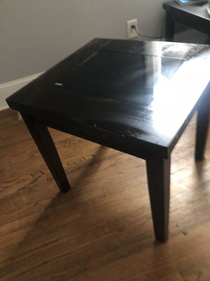 Side Tables! Living room/bedroom for Sale in Lynchburg, VA