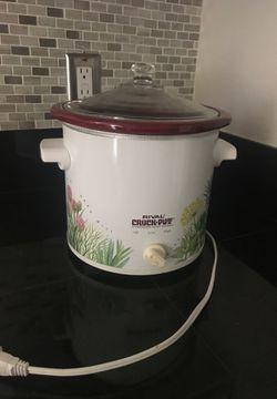Crock Pot - Small for Sale in Aurora,  CO