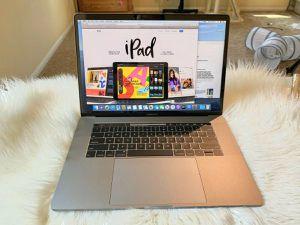 MacBook Pro 2018 for Sale in Sheldon, ND