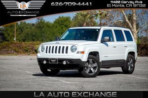 2014 Jeep Patriot for Sale in El Monte , CA